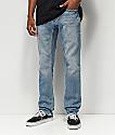 Free World Messenger Tampa Stretch Skinny Jeans