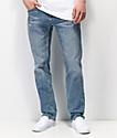 Free World Night Train Tampa jeans de mezclilla elástica