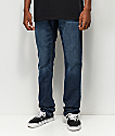 Freeworld Messenger Miami jeans ajustados elásticos