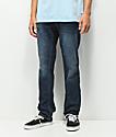 Freeworld Night Train Miami jeans azules