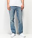 Freeworld Night Train Tampa jeans de mezclilla elástica