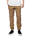 Freeworld Remy joggers caquis