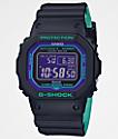 G-Shock GWB5600 Retro Sport Black Digital Watch