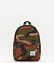 Herschel Supply Co. Classic Camo Mini Backpack