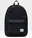 Herschel Supply Co. Classic Mid Black Backpack