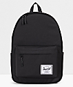 Herschel Supply Co. Classic XL mochila negra