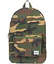 Herschel Supply Co. Daypack Camo 24.5L Backpack