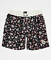 Imperial Motion Tub Seeker Volley shorts de baño florales