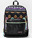 JanSport Super FX Livin Lavish Backpack