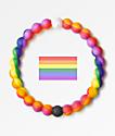 Lokai Pride pulsera arcoíris