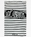 Lurking Class by Sketchy Tank Blinds bandera negra