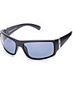 Madson X Santa Cruz Magnate gafas de sol polarizados en negro