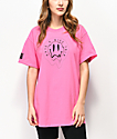 Married To The Mob Nice Trip camiseta rosa