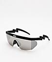 Neff Brodie Single Lens gafas de sol negras