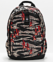 Neff Daily XL Tropic Tiger mochila