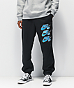 Nike SB Icon Black Sweatpants