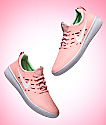 Nike SB Nyjah Free Bleached Coral zapatos de skate