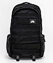 Nike SB RPM Black Backpack