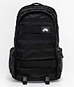 Nike SB RPM mochila negra