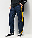 Nike SB Shield Obsidian & Dark Sulfur Track Pants