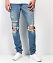 Ninth Hall Rogue Ross jeans de mezclilla