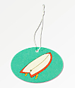 Nose Patrol Retro Fish Air Freshener