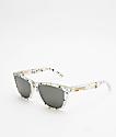 Oakley Frogskins Splatter Clear Prizm gafas de sol negras