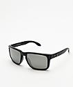 Oakley Holbrook XL Prizm gafas de sol polarizadas en negro mate