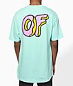 Odd Future Pastel OF Logo T-Shirt