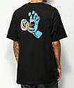 Odd Future x Santa Cruz Screaming Hand camiseta negra