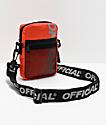 Official EDC Orange Utility Shoulder Bag