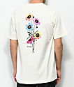 Primitive Daze Cream T-Shirt