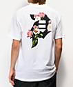 Primitive Dirty P Garden White T-Shirt