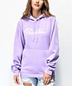 Primitive Nuevo Lavender Hoodie