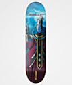 "Primitive x Dragon Ball Super JB Gillet Whis 8.3"" Skateboard Deck"