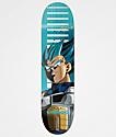 "Primitive x Dragon Ball Super Lemos Vegeta 8.25"" Skateboard Deck"