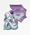 Primitive x Dragon Ball Z Frieza Dirty P broche