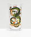 Primitive x Dragon Ball Z Shenron vaso de pinta