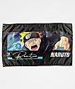 Primitive x Naruto Combat Black Banner