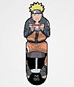 "Primitive x Naruto Ramen CNC 10.0"" Cruiser Deck"