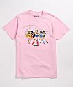 Primitive x Sailor Moon Pink T-Shirt