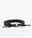 Rastaclat Classic Echo Black & White Bracelet