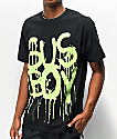SUS BOY Spider Black T-Shirt