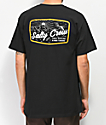 Salty Crew Frenzy camiseta negra