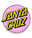 """Santa Cruz Other Dot 3"""" pegatina"""