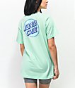Santa Cruz Other Dot Mint T-Shirt