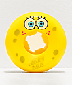 Santa Cruz x SpongeBob SquarePants Face 53mm 97a Skateboard Wheels