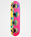 "Santa Cruz x TMNT Figures Everslick 8.5"" tabla de skate"