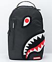 Sprayground Torpedo Shark Night Backpack
