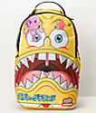 Sprayground x Spongebob Japanime Backpack